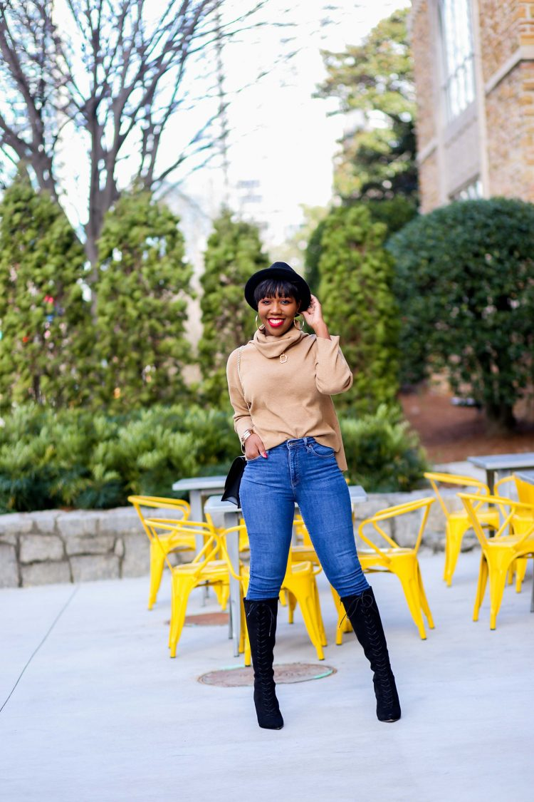 6 Ways To Find Outfit Inspiration