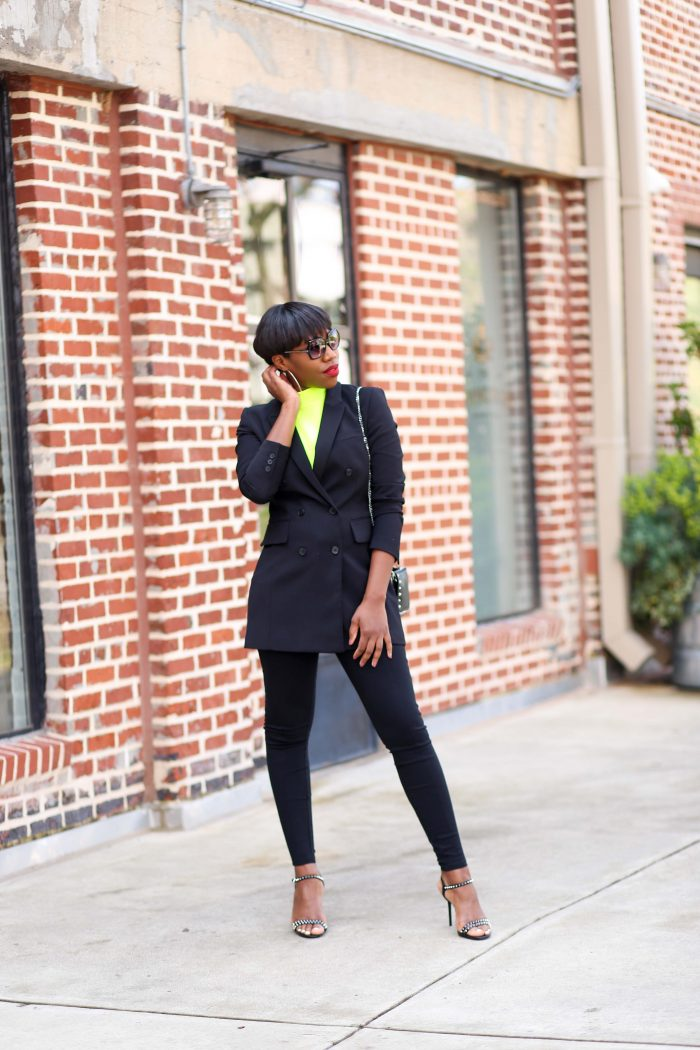 My Favorite Neon Pieces for Spring