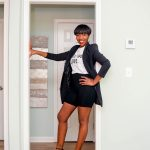 5 Ways To Style Biker Shorts